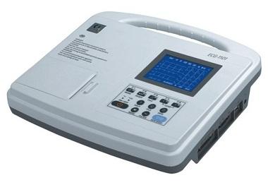 Máy điện tim 1 kênh ECG 1101G Carewell