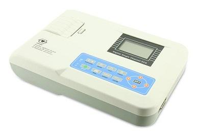 Máy điện tim 1 cần ECG 100G Contec