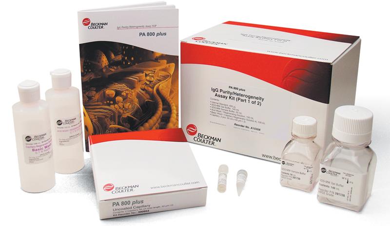 Hóa chất sinh hóa CRP Latex Calibrator Highly sensitive HS set beckman coulter