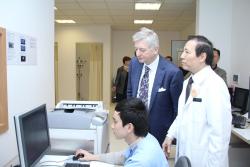 Bệnh viện Đa khoa Quốc tế Vinmec - Cơ sở Minh Khai