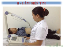 Bệnh viện Tim Hà Nội - Cơ sở 2