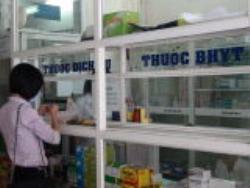 Bệnh viện Đa khoa Thiên Đức