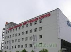 Bệnh viện Nội tiết Trung ương - Cơ sở 2